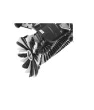 Tielburger borstels gootborstel/borstelverbreding voor tk36 tk38 tk48