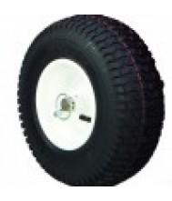 Tielburger all-weather wielen voor tk36 Veegmachine accessoires