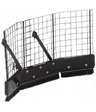 Tielburger blad, hooi, stro en mestschuiver voor tk58 Veegmachine accessoires