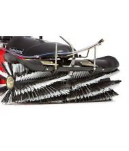 Tielburger elektrische watersprenkel installatie voor tk pro Veegmachine accessoires