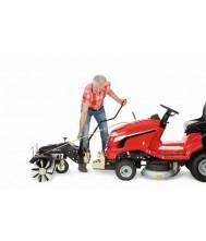 Tielburger aanbouw veegmachinetk520 Veegmachine accessoires