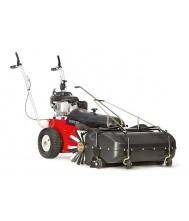 Tielburger Opvangbak met kiepmechanisme TK17 TK18 en TK36 Veegmachine accessoires