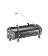 Tielburger opvangbak met kiepmechanisme voor tk58 Veegmachine accessoires