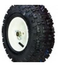 Tielburger polar trec wielen voor tk48 hydro en tk58 hydro Veegmachine accessoires
