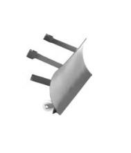 Tielburger Sneeuwschuif voor tk18 Veegmachine