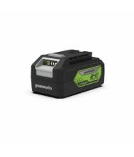 Greenworks accu 24volt 4.0 ampere Accu's en Laders