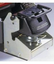 TIELBURGER FRONTGEWICHT 14 KILOGRAM Werktuigen voor zitmaaiers