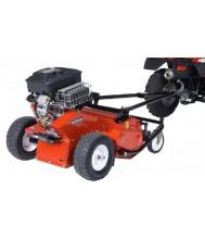 Tielburger klepelmaaier t920 met Honda gxv390 industrie Werktuigen voor Quads/Atv's