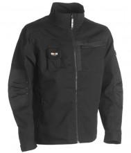 Herock Anzar jas zwart S