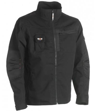 Herock Anzar jas zwart XL