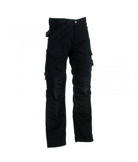 Herock Apollo broek zwart 52 Werkbroek