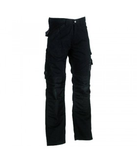 Herock Apollo broek zwart 42 Werkbroek