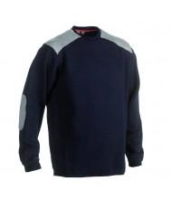 Herock Artemis sweater  marine XXXL