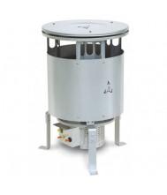 OKLIMA SW128 GASHEATER 15-31KW Gasheater zonder wielen