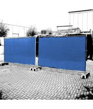 DEKKLEED FENCE NET STANDAARD 2X12MTR 150GR ALLE KLEUREN Afdekkleden