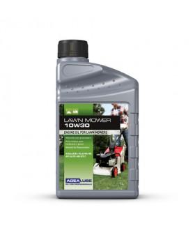 Agialube lawnmower olie 10w30 1.0l