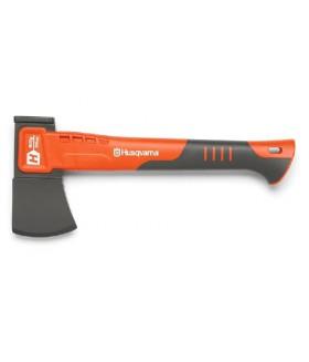 Husqvarna hakbijl, glasfiber steel 34 cm, 900 gr.