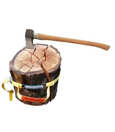 Wolfcraft woodstrapper kloof hulp Tuingereedschap