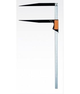 Husqvarna meetklem 36cm
