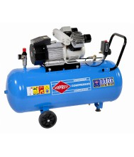 Airpress compressor km 100-350 400 volt