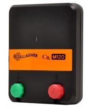Gallagher M120 schrikdraadapparaat (230V)