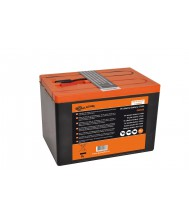 Gallagher Powerpack batterij (9V, 175Ah)