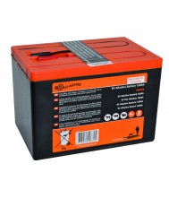 Gallagher Powerpack batterij (9V, 120Ah)