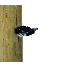 Gallagher poortgreepanker zwart 4 stuks (plat) Doorgangen