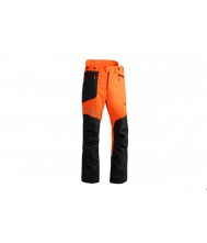 Husqvarna bosmaaier en trimmer broek technical mt56