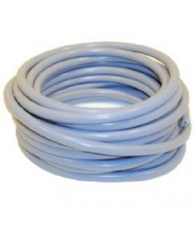 YMVK kabel 4*2.5 mm grijs rol van 100 mtr. Kabel