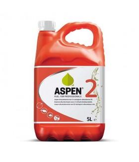 ASPEN 2 TAKT BENZINE 5 LTR.