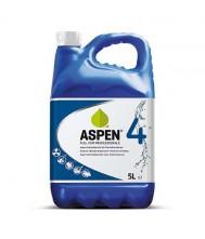 Aspen 4-takt 5 liter benzine