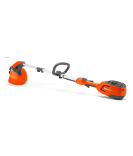Husqvarna 115il accu trimmer basic Snoeiapparaten