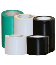 Kuiltape/ reparatietape wit 10cm -10mtr. Kleden & plastic