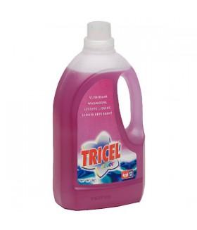 Tricel wasmiddel color vloeibaar 1,5L