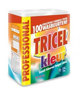 TRICEL WASPOEDER PROFESSIONAL COLOR - 7.5KG