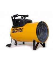 OKLIMA GAS HEATER SG260AC Gasheater zonder wielen