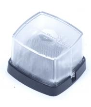 Positielamp breedtelamp breedtelicht wit 63 x 66