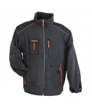 TERRATREND JOB LUXE HITECH FLEECE JAS M