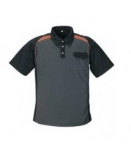TERRATREND-JOB POLO SHIRT MAAT S Polo en T-shirt