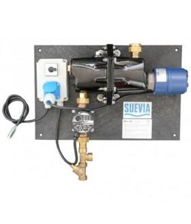 Suevia rondpomp systeem model 303 (230V)